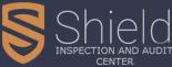 logotype Shield Fire