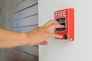 Інсрукція зпожежної безпеки