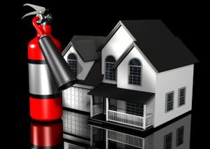 Інспектування систем протипожежного захисту