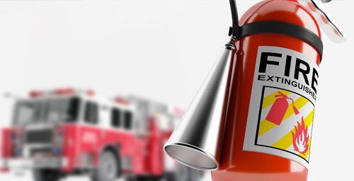 Інспектування вогнезахисного оброблення