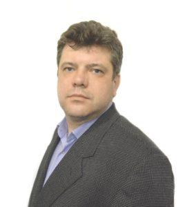 Добычин Игорь Леонидович
