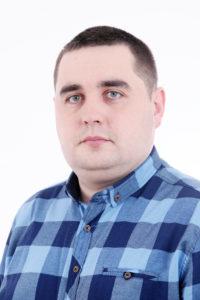 Прокопенко Максим Викторович